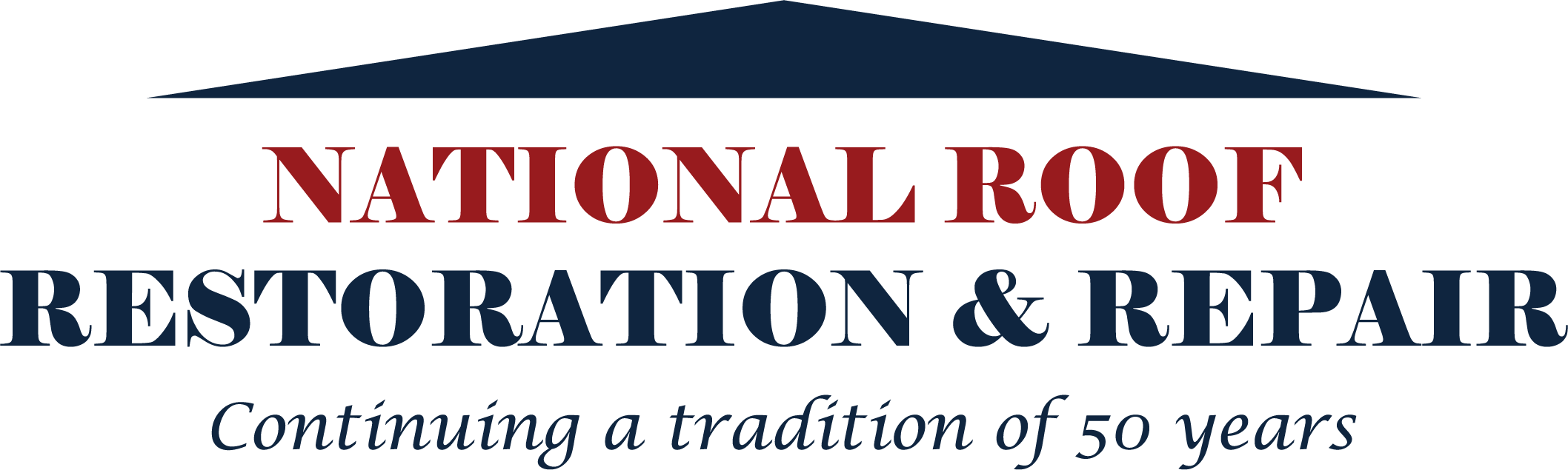 National Roof Coaters Logo